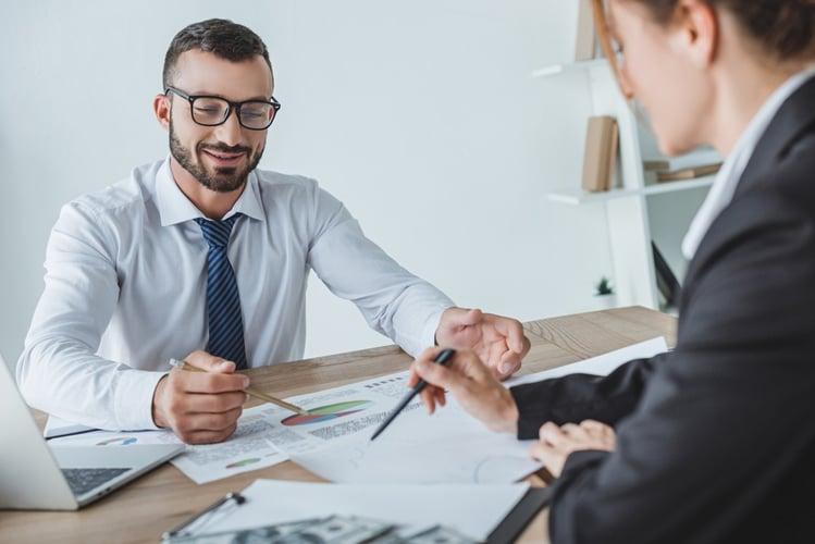 Apoyate en el factoring para mantener en orden las finanzas de tu empresa pyme