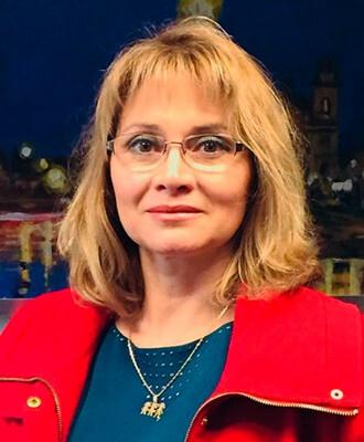 Patricia Marín Carquen
